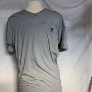 Marc ecko Large gray T-shirt short-sleeved